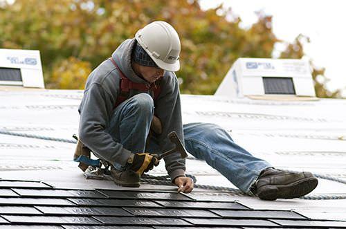 Interlock-Roof-Installer